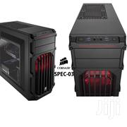 New! Corsair Spec 03 Gaming Case | Computer Hardware for sale in Greater Accra, Tema Metropolitan