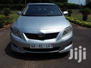 Toyota Corolla 2009 1.6 Advanced | Cars for sale in Greater Accra, Airport Residential Area