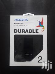 Original ADATA External 2TB Hard-drive With Water Resistant Resistant | Computer Hardware for sale in Greater Accra, Accra new Town