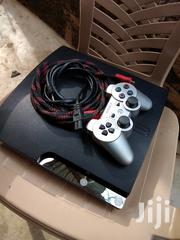 Used Ps3 Slim Jailbroken With Games | Video Game Consoles for sale in Greater Accra, East Legon (Okponglo)