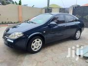 Nissan Primera 2005 Blue | Cars for sale in Greater Accra, Accra Metropolitan