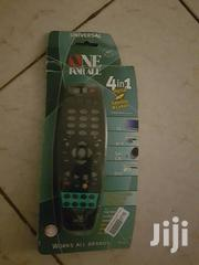 One For All Universal Remote | TV & DVD Equipment for sale in Greater Accra, Achimota