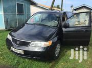 Honda Odyssey 2002 Black | Cars for sale in Western Region, Shama Ahanta East Metropolitan