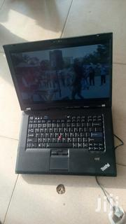Lenovo Thinkpad Daul Core | Laptops & Computers for sale in Greater Accra, Adenta Municipal