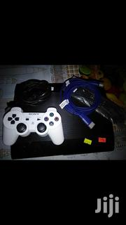 PS3 120 Gig Super Slim Loaded With Games | Video Game Consoles for sale in Greater Accra, Kwashieman