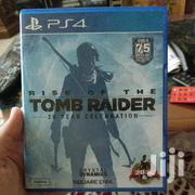 Rise Of The Tomb Raider | Video Games for sale in Greater Accra, Achimota