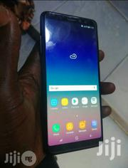 Samsung A8 Black 32Gb | Mobile Phones for sale in Greater Accra, Kotobabi