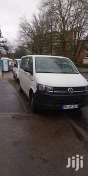 Volkswagen Transporter 2017 White | Buses for sale in Greater Accra, Dansoman