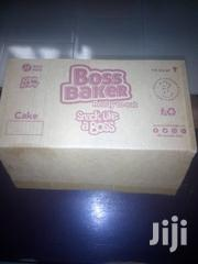 Boss Baker Cakes   Meals & Drinks for sale in Greater Accra, Airport Residential Area