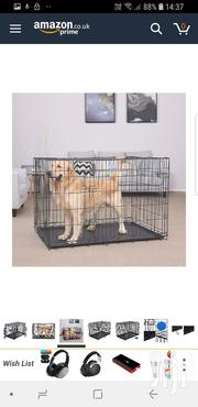 Metal Cage for Sale | Pet's Accessories for sale in Greater Accra, Tema Metropolitan