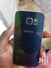 Samsung S6 Edge Blue 32 Gb Fresh | Mobile Phones for sale in Greater Accra, Dansoman