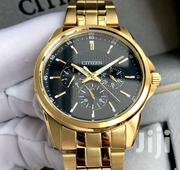 Beautiful Citizen Gold Watch | Watches for sale in Greater Accra, Airport Residential Area
