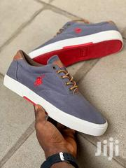 Ralph Lauren Polo-grey | Shoes for sale in Greater Accra, Ga East Municipal