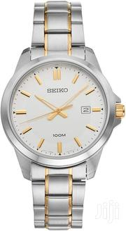 Two Tone Seiko Watch | Watches for sale in Greater Accra, Airport Residential Area
