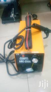 Welding Machine 250A | Manufacturing Equipment for sale in Greater Accra, Ashaiman Municipal