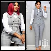 Office Suit 3pcs | Clothing for sale in Greater Accra, Odorkor