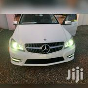 Mercedes-Benz C250 2013 White | Cars for sale in Greater Accra, Bubuashie