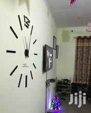 3D Wall Clock | Home Accessories for sale in Greater Accra, North Dzorwulu