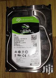 Desktop Hard Drive For A Cool Price 2TB HDD | Computer Hardware for sale in Greater Accra, Dansoman