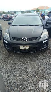Mazda CX-7 2007 Black | Cars for sale in Greater Accra, East Legon