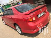 Toyota Corolla 2014 Red | Cars for sale in Upper West Region, Wa West District