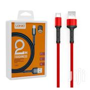 iPhone Metallic Copper Cable | Accessories for Mobile Phones & Tablets for sale in Brong Ahafo, Sunyani Municipal