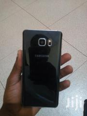 Samsung Note 5 Blue 32Gb | Mobile Phones for sale in Greater Accra, Ga West Municipal