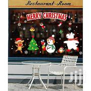 Merry Christmas Wall Sticker | Home Accessories for sale in Greater Accra, East Legon