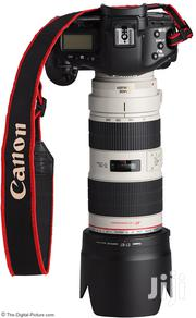 Canon 70-200mm F2.8 L IS Usm Lens | Cameras, Video Cameras & Accessories for sale in Ashanti, Kumasi Metropolitan