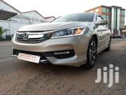 Honda Accord 2017 Gold | Cars for sale in Greater Accra, East Legon