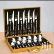 24pcs Cutlery Set | Home Appliances for sale in Greater Accra, Bubuashie