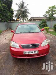 Toyota Corolla 2007 1.8 VVTL-i TS Red | Cars for sale in Greater Accra, Airport Residential Area