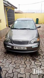 Toyota Corolla 2009 1.8 Advanced Gray | Cars for sale in Ashanti, Kumasi Metropolitan