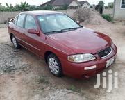 Nissan Sentra 2003 Red | Cars for sale in Greater Accra, Kwashieman