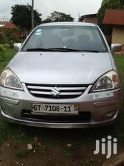 Suzuki Aerio 2003 Silver | Cars for sale in Western Region, Sefwi-Wiawso