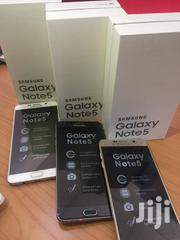 Samsung Galaxy Note 5 Blue 32 GB | Mobile Phones for sale in Greater Accra, Accra Metropolitan