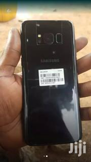 Samsung Galaxy S8 Black 64Gb | Mobile Phones for sale in Greater Accra, Adenta Municipal