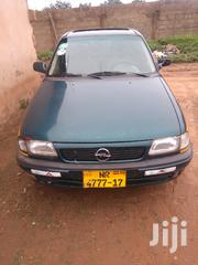 Opel Astra 2000 1.4 Green | Cars for sale in Eastern Region, Kwahu North