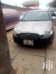 Hyundai Accent 2006 Silver | Cars for sale in Ashanti, Kumasi Metropolitan