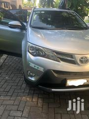 Toyota RAV4 2013 LE AWD (2.5L 4cyl 6A) Gray | Cars for sale in Greater Accra, East Legon