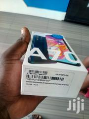 Samsung Galaxy A70 Blue 128 GB | Mobile Phones for sale in Greater Accra, Cantonments