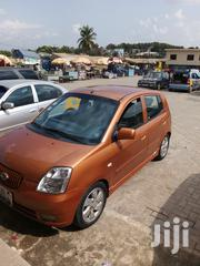 Kia Picanto 2007 1.1 EX Brown | Cars for sale in Ashanti, Kumasi Metropolitan