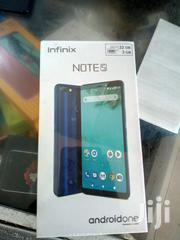 Infinix Note 5 Gold 32Gb | Mobile Phones for sale in Greater Accra, Cantonments