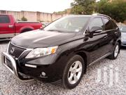 Lexus RX 2010 350 Black   Cars for sale in Greater Accra, Ga South Municipal