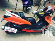 Majesty 250 Hp Good Engine With Silence Ride Around Ghana | Motorcycles & Scooters for sale in Greater Accra, Zoti Area