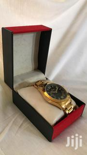 Laurine Gold Wrist Watch | Watches for sale in Greater Accra, Adenta Municipal