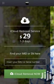Icloud Unlock | Automotive Services for sale in Ashanti, Bosomtwe