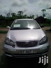 Toyota Corolla 2005 1.4 C Gray | Cars for sale in Greater Accra, Accra Metropolitan