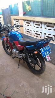 Yamaha 2014 Blue | Motorcycles & Scooters for sale in Greater Accra, Old Dansoman