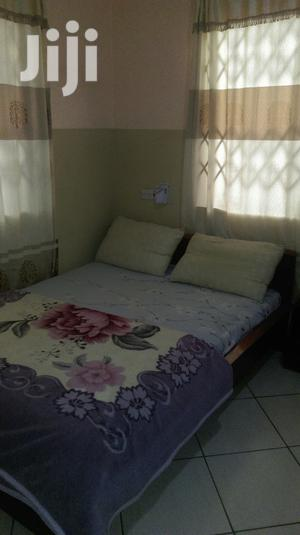 A 2bedrooms Furnished For Rent At Spintex For Short Stay